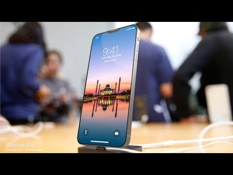 Introducing iPhone XE | Concept