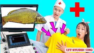 Best Pranks and Funny Tricks! Funny DIY PET Pranks & Best Funny Videos #24