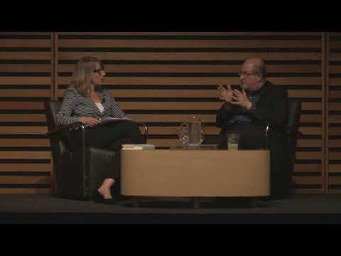 Salman Rushdie | Appel Salon | September 21, 2017