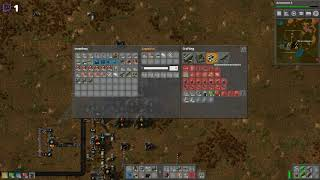 More Factorio With Odin