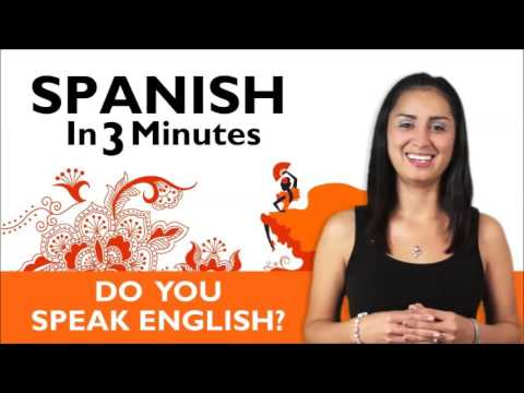 Learn Spanish for Beginners Lessons How to Speak Fluently