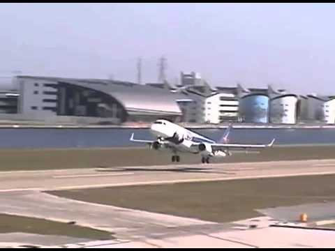 E190 at LCY