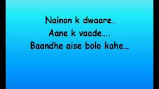 Bhare Naina (Ra-One) - Astha Saxena
