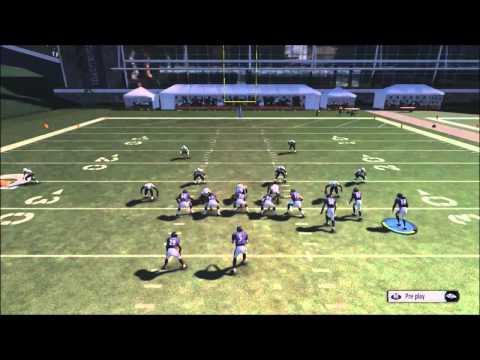 Madden 15 Tips | Gun Bunch Wk | PA Post | Rams Playbook