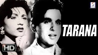 Tarana - Old Super Hit Movie - Dilip Kumar, Madhubala - HD