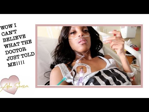 DAILY VLOG | YOU WOULDNT BELIEVE WHAT MY DOCTOR TOLD ME SIGH