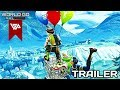 Fortnite - Balloons Trailer (2018) | Ps4 / Xbox One / Pc / Switch