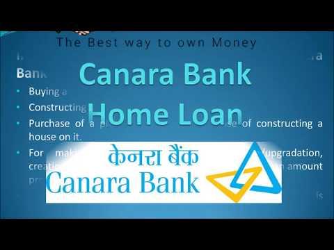 Canara Bank Home Loan in Delhi NCR through LoanMoney
