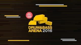 Drum&BassArena 2016 (Album Megamix)