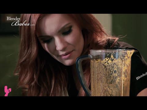 Nutri Ninja vs NutriBullet Rx Hot Soup Test | Blender Babes