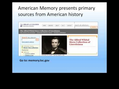 Primary and Secondary Sources: Their Role in Your Research