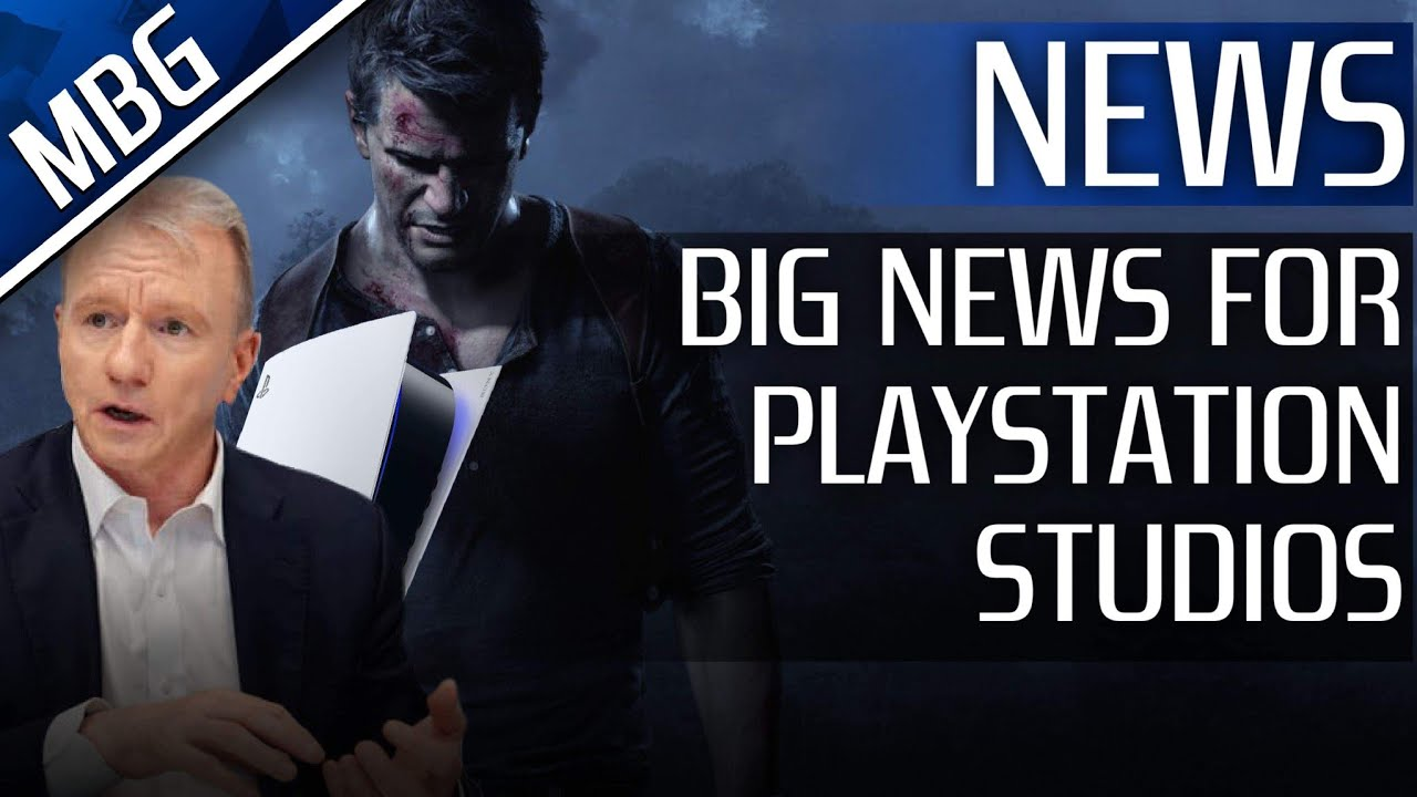 New Reports Reveal Big News For PlayStation Studios And a New AAA PS5 Exclusive Game