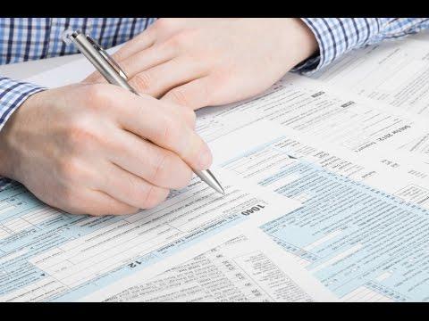 LLC Tax Filing Rules -- Small Business Tax Tip