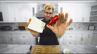 making tofu that doesn't suck