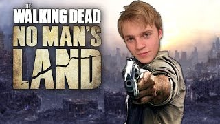 ULTIMATE ZOMBIE GAME!! (The Walking Dead: No Man