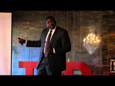 A Win-Win Approach to Personal and Business Relationships | Mark Morris | TEDxRexburg