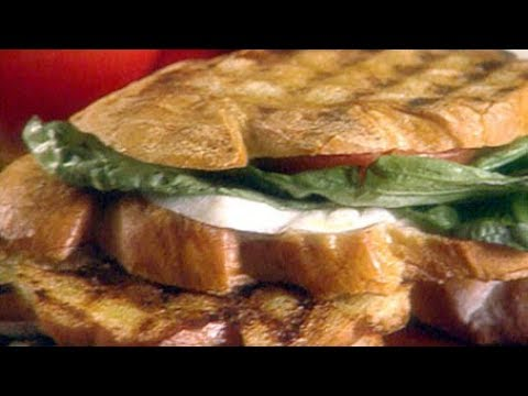 Giada's Perfect Panini Sandwich | Food Network