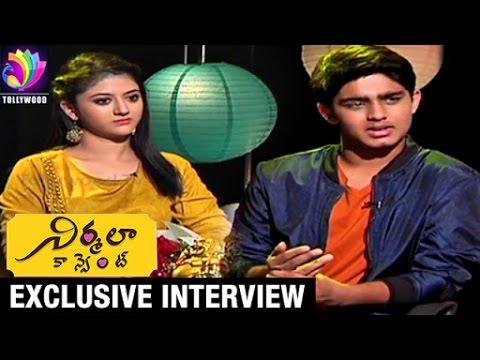 Xxx Mp4 Roshan And Shriya Sharma Exclusive Interview Nirmala Convent Movie Nagarjuna 3gp Sex