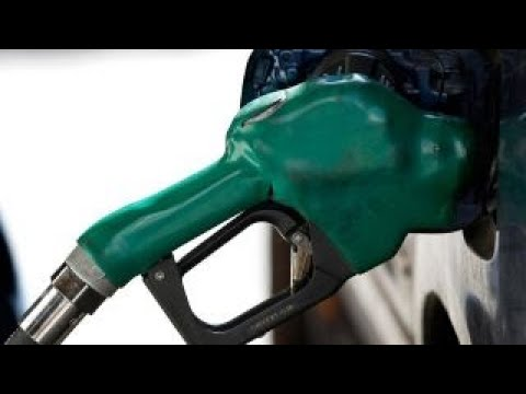 Signs gas prices will head lower?