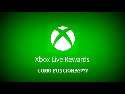Xbox Live Rewards,Como Funciona??? :)