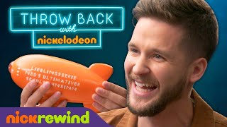 Ned & Moze Dated IRL? Devon Werkheiser Throws Back w/ Nickelodeon