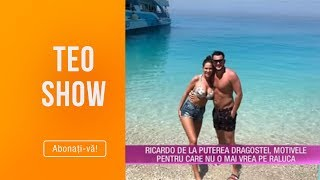 Teo Show (13.06.) - Ricardo: