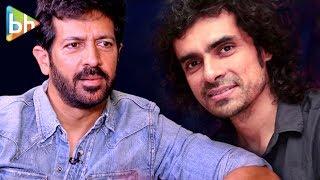 Kabir Khan's SUPERB RAPID FIRE | Shah Rukh Khan | Salman Khan | Imtiaz Ali