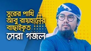 আবুরায়হানেরবাছাইকৃতসেরাগজল|Top Islamic Song By Abu Rayhan Kalarab | Best Bangla Gojol
