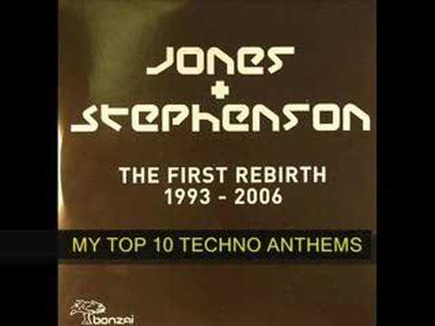 Jones & Stephenson The First Rebirth
