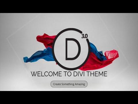 How To Make A Wordpress Website 2018 | Divi Theme Tutorial