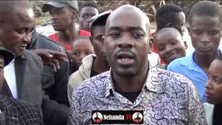WATCH Full Documentary: Nelson Chamisa visits Cyclone hit areas in Manicaland