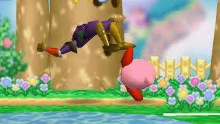 Smash 64 is Broken