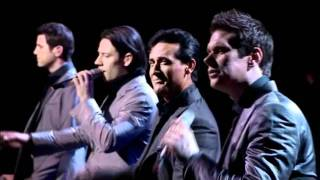 Il Divo - Everytime I Look At You-HQ