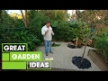 How To Make Your Own Japanese Zen Garden: Part 2 | Gardening | Great Home Ideas