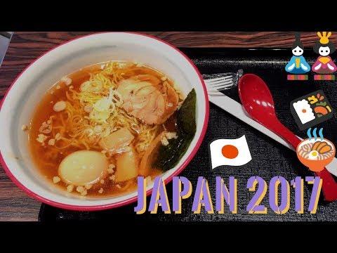JAPAN- Narita & Haneda airports LAYOVER 2017// VLOG#5