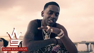"""Young Dolph """"Kush On The Yacht"""" (WSHH Exclusive - Official Music Video)"""