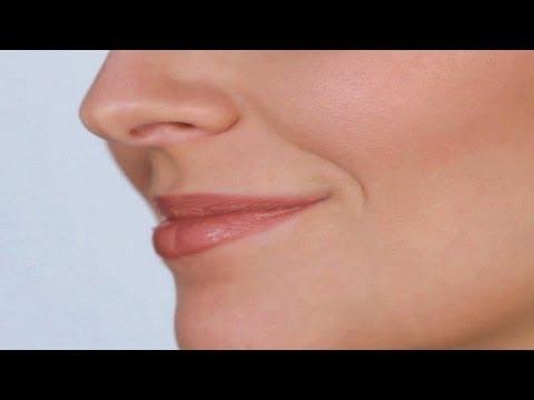 Do Lip Makeup like Jennifer Aniston | Makeup Lessons