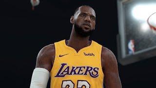 NBA+2K18+Roster+Update Videos - 9tube tv
