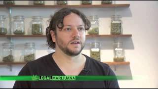 Marijuana Is Legal In Oregon But How Do You Get It