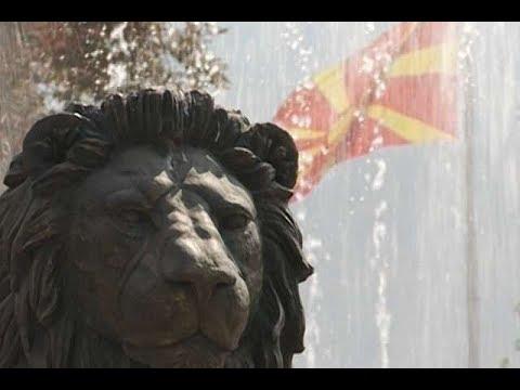 Прославата на Илинден – неформален старт на кампањата за референдумот