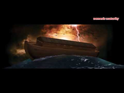 Has Noah's Ark Finally Been Found?