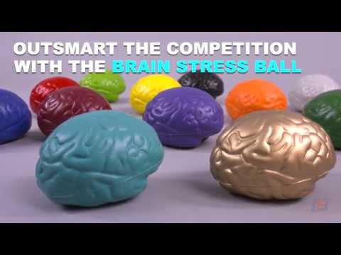 Outsmart The Competition With The Brain Stress Ball
