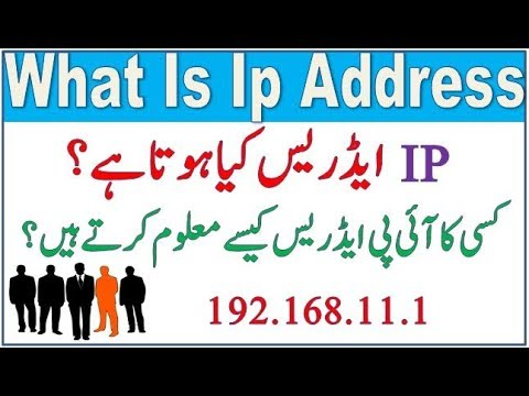 What Is Ip Address And How To Track Anyone Ip Address Easily |Urdu/Hindi|