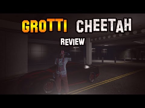 Crotti Cheetah classic review