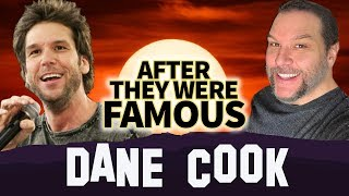 DANE COOK | AFTER They Were Famous | Biography