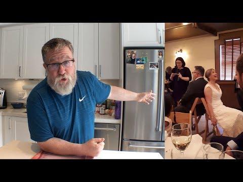 I Got Married! - Steve's Vlog # 14