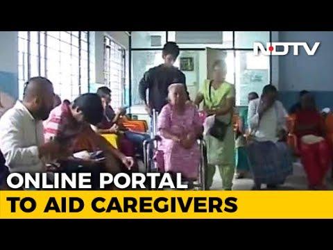 Dementia - Help For Caregivers