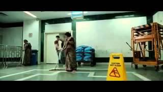 JaanetuYaJaane Climax Scene of Airport