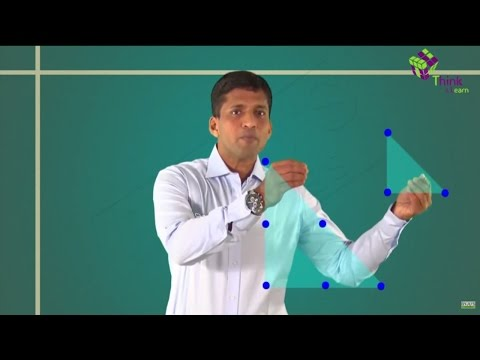Understanding Quadrilaterals 01 - Introduction to Geometry
