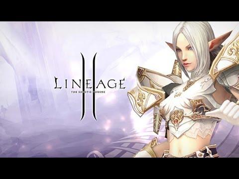 Lineage II BFD   Ykuzo Elemental Master Olympiad [ Interlude - c6 ]